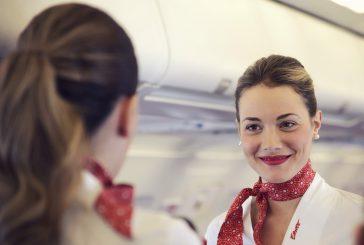 Ernest Airlines annuncia la nuova rotta da Genova a Kiev