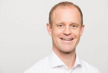 Frank Bauer è il nuovo CFO di Eurowings: succede a Jörg Beißel