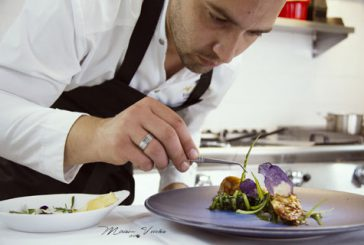 A Villa Neri evento charity dedicato ai foodlovers