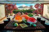 Millenials sempre più interessati ai viaggi 'foody': Parigi, Tokio e Roma mete al top