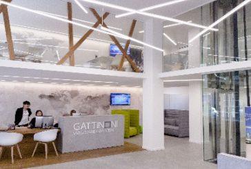 Hub Gattinoni, la location milanese per eventi di successo