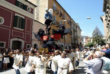 A Campobasso si rinnova la tradizione dei 'Misteri'