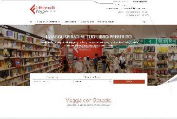 Nasce 'laFeltrinelli Viaggi', l'adv digitale di Feltrinelli in collaborazione con Boscolo