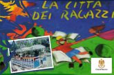 Palermo, alla Città dei Ragazzi riparte il Battello grazie ai Lions