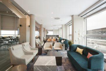 Accordo tra Plaza Premium Lounge e PressReader per la lounge al T3 di Fiumicino