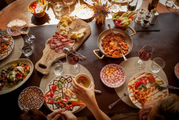 Al via una stagione di 'gustosi' appuntamenti al Rosewood Castiglion del Bosco