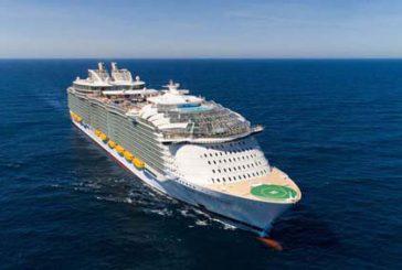 Pronta la nuova programmazione di Royal Caribbean per il 2020/21
