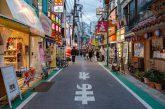 Cresce la passione degli italiani per il Giappone: viaggi a +20% nel 2018
