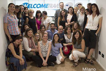 Nuova sede a Milano per Welcome Travel e ampliata quella di Napoli
