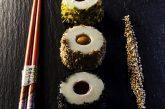 Anche il dessert è di design al nuovo Club Med Cefalù