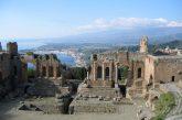Le telecamere di Sereno Variabile alla scoperta di Taormina