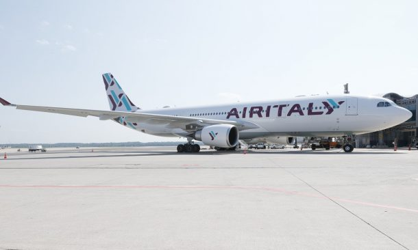Ricorso Air Italy bando voli Sardegna