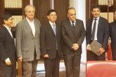 L'Italia con il Mibact si promuove sui media cinesi