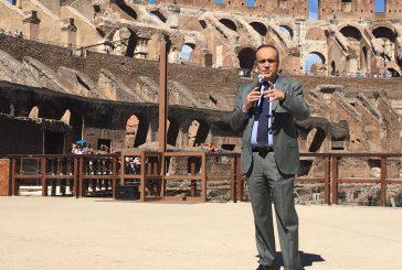 Gli stilisti del domani vestiranno personale Colosseo. Bonisoli: moda è cultura