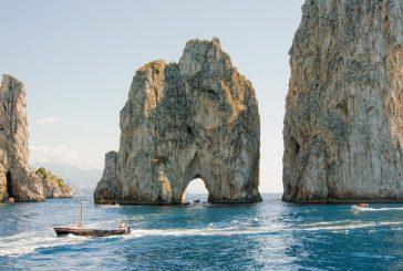 Federalberghi: Capri con Montecarlo e Costa Smeralda per turismo d'elite