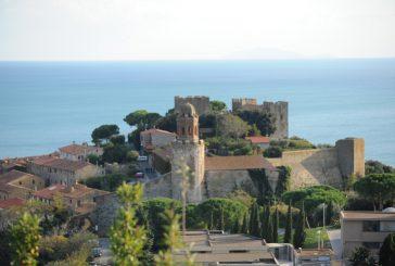 Castiglione della Pescaia saluta l'estate con 'CastigliondiPrimavera'