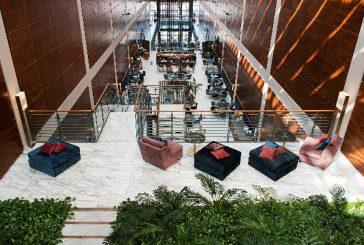 Al DoubleTree by Hilton Turin Lingotto il marchio 'Yes! Enjoy Torino Top Hospitality'
