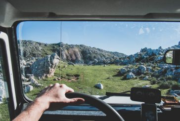 Viaggio in camper per raccontare sui social l'altra Sicilia