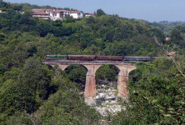 Riparte la stagione turistica della Ferrovia del Tanaro con 4 appuntamenti