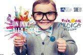 A Palermo 1000 giovani in piazza per la Festa della Musica