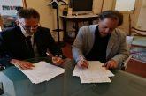 Cuma Express, siglato accordo tra Parco Archeologico Campi Flegrei e EAV