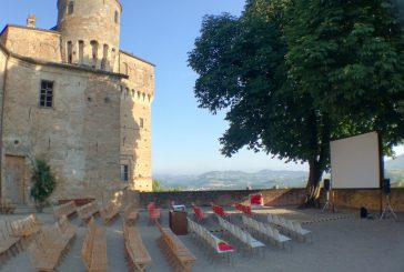 'Buone Visioni', torna l'appuntamento con il cinema al castello di Roddi