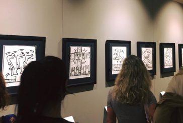 A Palermo arriva la Street Artdi Keith Haring