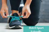I Best Western Hotel strizzano l'occhio ai viaggiatori sport friendly