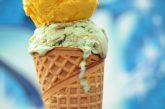 Emirates offre il gelato ai passeggeri in transito al T3 di Dubai