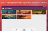 Offerte di viaggio ancora più vantaggiose con la nuova app di PiratinViaggio
