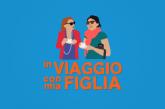 In giro per l'Italia con un'auto elettrica: il viaggio di Syusy Blady con la figlia arriva in tv