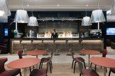 Fiumicino, apre la nuova lounge Casa Alitalia al molo E