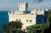Musica e degustazioni al Castello di Miramare con 'Wunderkammer'
