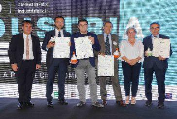 Nicolaus premiato come 'Miglior Impresa settore Turismo della Regione Puglia'