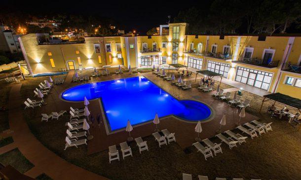 Soggiornare nel Gargano, la scelta è l\'hotel - Travelnostop