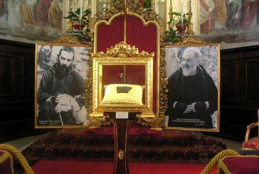 A Monreale in mostra oltre 1.000 tra reliquie e reperti raccontano padre Pio