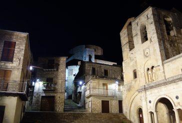 A Petralia Soprana sabato 23 giugno è la notte più romantica dell'anno