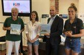 Missione Pim a Ustica per promuovere la sensibilizzazione ambientale