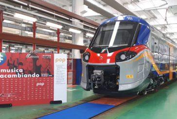 Fs mette in campo 4,5 mld per i nuovi treni Pop. Toninelli: bene sforzi sui regionali