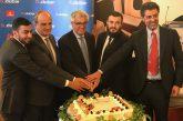 Festa a Catania per il nuovo volo di Flydubai