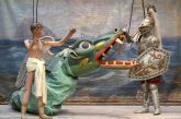 Estate con i pupi: da oggi spettacoli quotidiani al Museo delle marionette