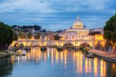 Arriva l'autunno e gli italiani tornano a preferire le città d'arte