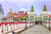 Russia 2018, non solo Mondiali. Le tre città da visitare
