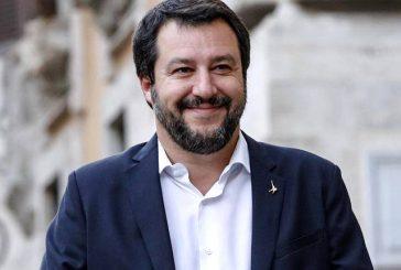 Salvini incoraggia il turismo domestico: fate vacanze in Italia