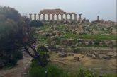 Domenica a bordo di un treno storico per ammirare il Parco dei Templi di Selinunte