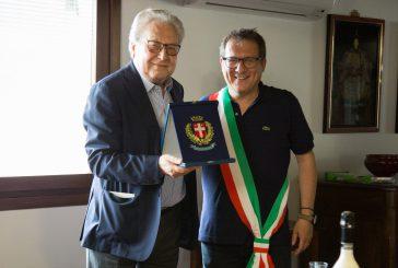 Dimensione Turismo festeggia i 50 anni di attività del presidente Mario Di Nicolantonio