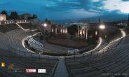 Taormina, apertura serale del Teatro gli ultimi giorni di giugno