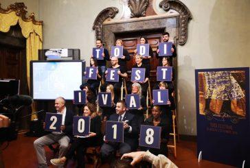 Presentato il programma della XXXII edizione di Todi Festival
