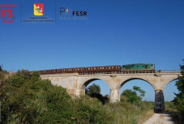 Fondazione Fs e Regione puntano sul turismo ferroviario a bordo dei treni storici