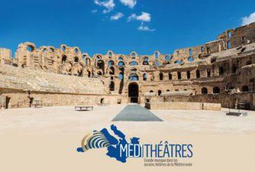 L'Ente Luglio trapanese porta l'Aida in Tunisia